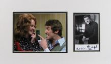 Michael Crawford Autograph Signed - Some Mothers Do 'Ave 'Em